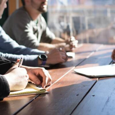 Conflict Resolution: a Vital Skill for All Bridge-Builders