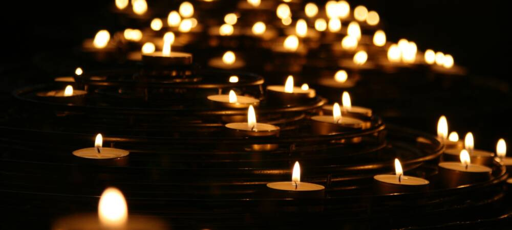 Remembering over 100,000 Lives lost due to COVID-19 Pandemic