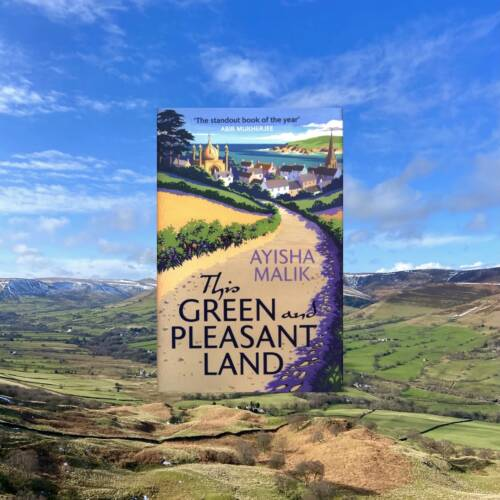 Book Review: This Green and Pleasant Land by Ayisha Malik