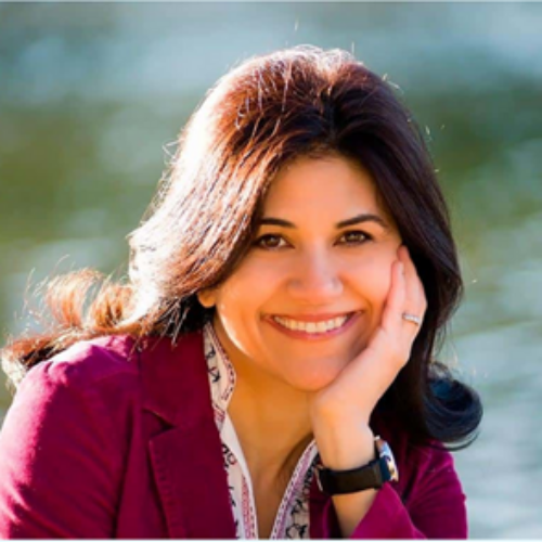 Novel Writing Advice with Author Marjan Kamali