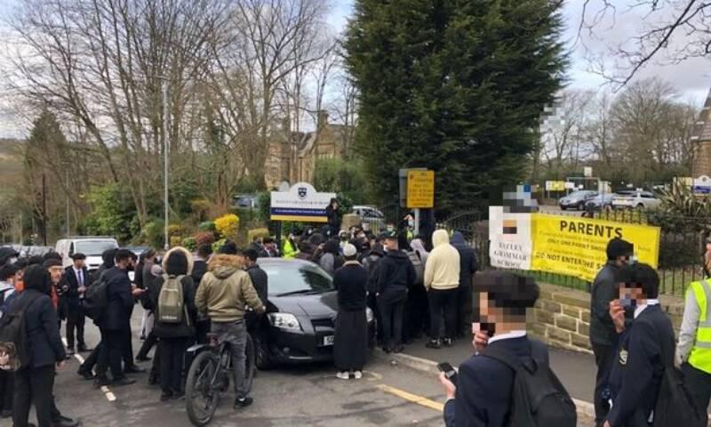 Batley Grammar School: RE Teacher Speaks Out