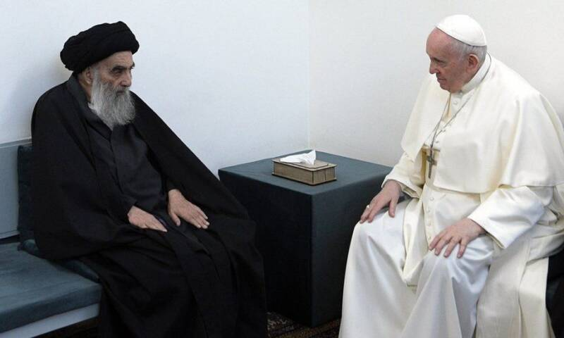 Pope Francis' Historical Visit to Iraq