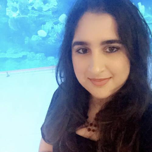 ZainabAkhtar