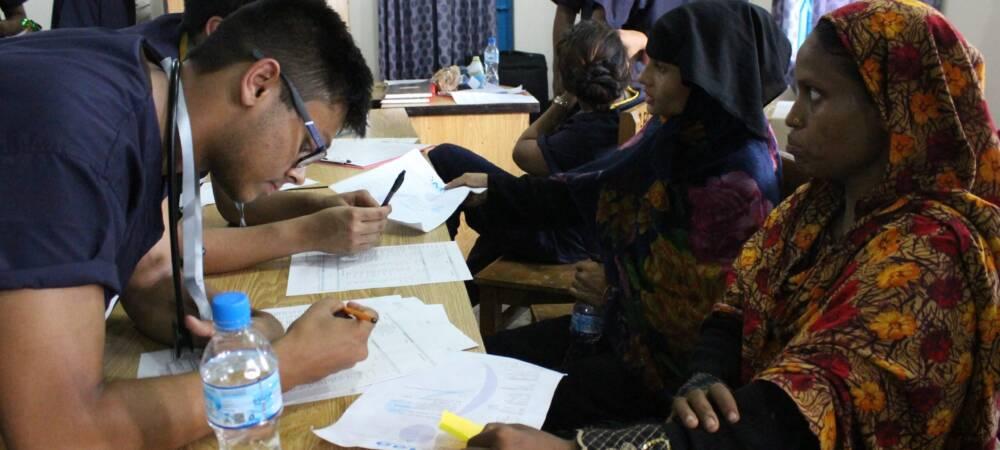 UK charity Maa raises over £20k to combat maternal mortality in Bangladesh