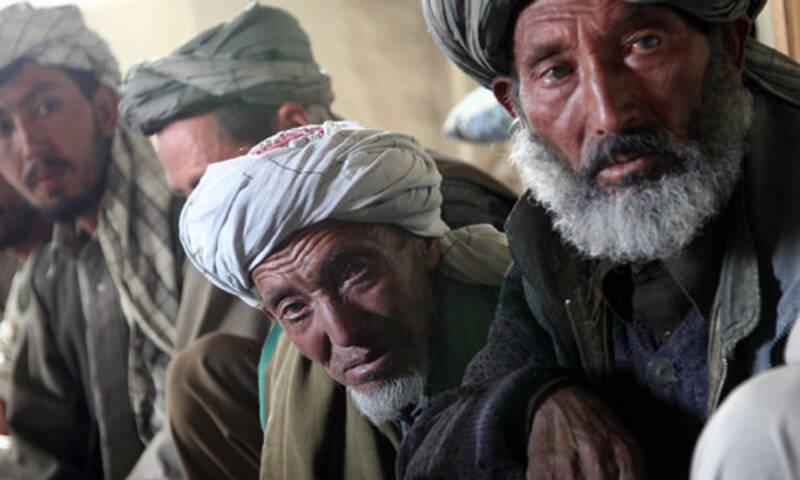 Hazara Afghans Were Targets of May Attack in Kabul