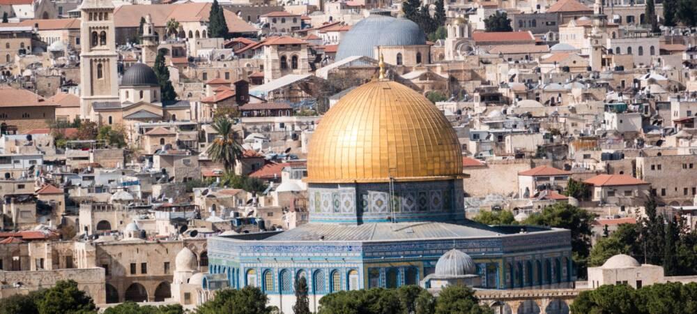 The Palestinian Dilemma