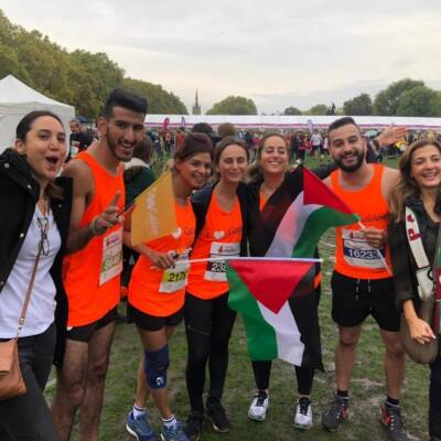 Move 4 Jerusalem: London charity hosts global fundraiser for Palestinian youths' education